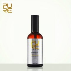 PURC Pure Morrocan Argan Oil - Moisturizing Treatment for Hair, Face & Skin Argan - The Anti Aging, Anti Wrinkle Beauty